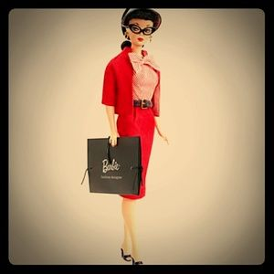 Busy Gal 2019 Reproduction Barbie
